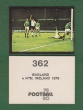 England v Northern Ireland 362